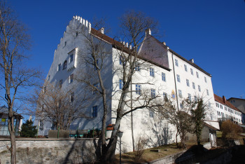Das Schloßmuseum Murnau wurde 1995 mit dem Bayerischen Museumspreis ausgezeichnet.