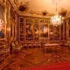 Das Vieux-Laque-Zimmer diente seit 1765 als Gedächtnisraum.