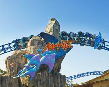 Der Manta Ride