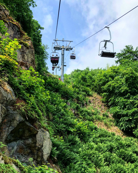 Seilbahnen Thale Erlebniswelt Ausflugsziele Thale