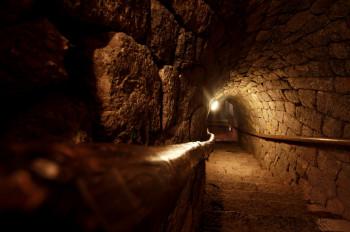 """Die """"Mutter aller Bergwerke"""" verspricht dir eine spannende Reise in die Geschichte Europas."""