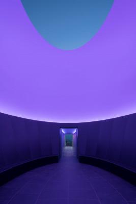 James Turrell's Skyspace-Serie umfasst heute über 75 Installationen auf der ganzen Welt.