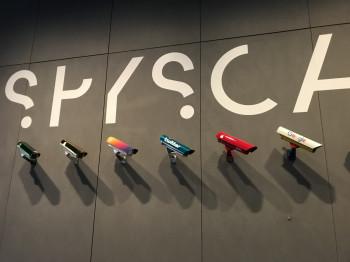 Von wem werden wir eigentlich so alles überwacht? Das Spyscape Museum schafft ein Bewusstsein darüber, wohin unsere Daten sowohl online als auch im realen Leben gelangen.