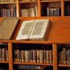 Die Sammlung umfasst rund 40.000 mittelalterliche und frühneuzeitliche Bände.