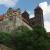 Die Stiftskirche thront auf dem Schlossberg über Quedlinburg