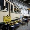 Für Eisenbahnliebhaber ist ein Besuch im Technik-Museum Kassel genau das Richtige, auch wenn es sich nicht um ein reines Eisenbahnmuseum handelt.
