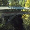 Von der Teufelsbrücke wird in vielen Sagen erzählt.