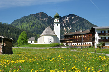 Thierbach Wildschönau