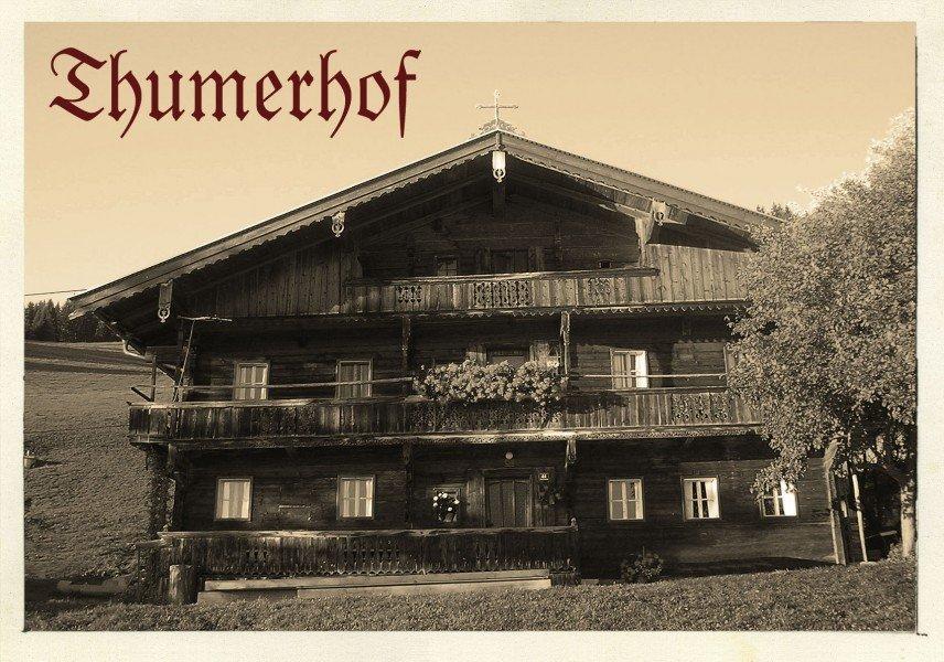 Bio-Bauernhof Schlgl - Westendorf - in den Kitzbheler Alpen