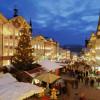 Der Tölzer Christkindlmarkt hat täglich von 11 Uhr bis 19 Uhr geöffnet.