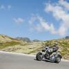 Das Museum befindet sich an der für Motorradfahrer attraktivsten Route über die Alpen.