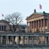Meisterwerke der klassizistischen Architektur prägen die Museumsinsel.