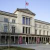 Im Neuen Museum findest du u.a. das Museum für Vor- und Frühgeschichte.