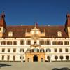 Schloss Eggenberg von außen