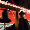 Traditionell werden zur abendlichen Weihnachtszeit die Glocken geläutet.