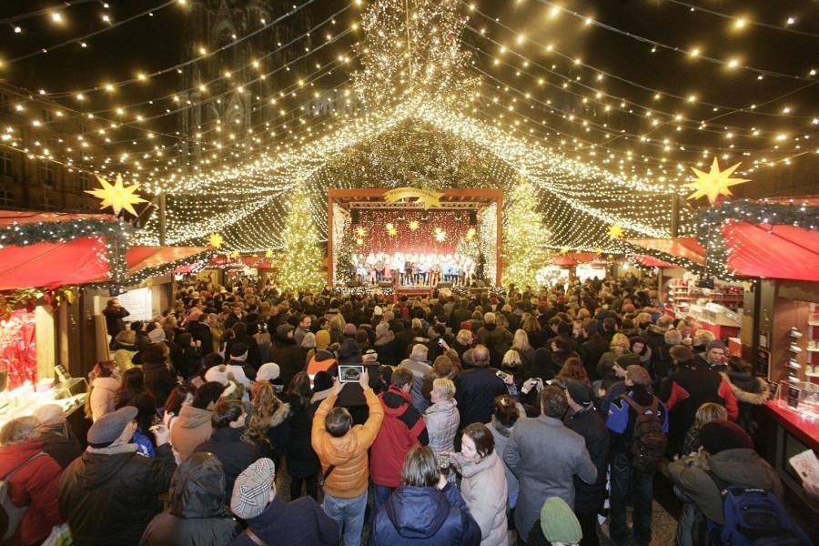 öffnungszeiten Kölner Weihnachtsmarkt.Weihnachtsmarkt Am Kölner Dom Ausflugsziele Köln