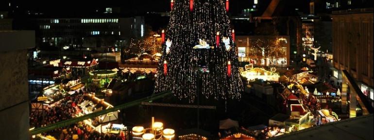 Weihnachtsmarkt Dortmund Bis Wann.Weihnachtsmarkt Dortmund Ausflugsziele Dortmund