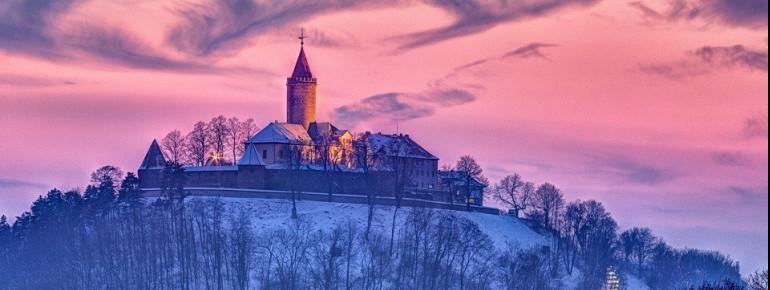 Am zweiten und dritten Adventswochenende lädt die Leuchtenburg zum besinnlichen Weihnachtsmarkt ein