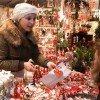 Wer noch kein Weihnachtsgeschenk hat, wird auf dem Weihnachtsmarkt der Burg Leuchtenburg bestimmt fündig