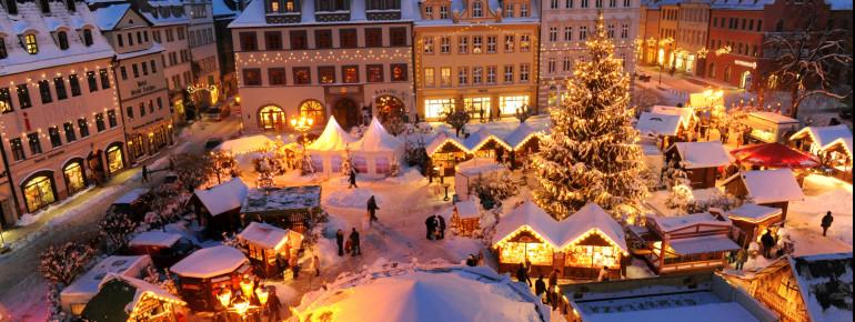 Naumburger Weihnachtsmarkt.Weihnachtsmarkt Naumburg Ausflugsziele Naumburg