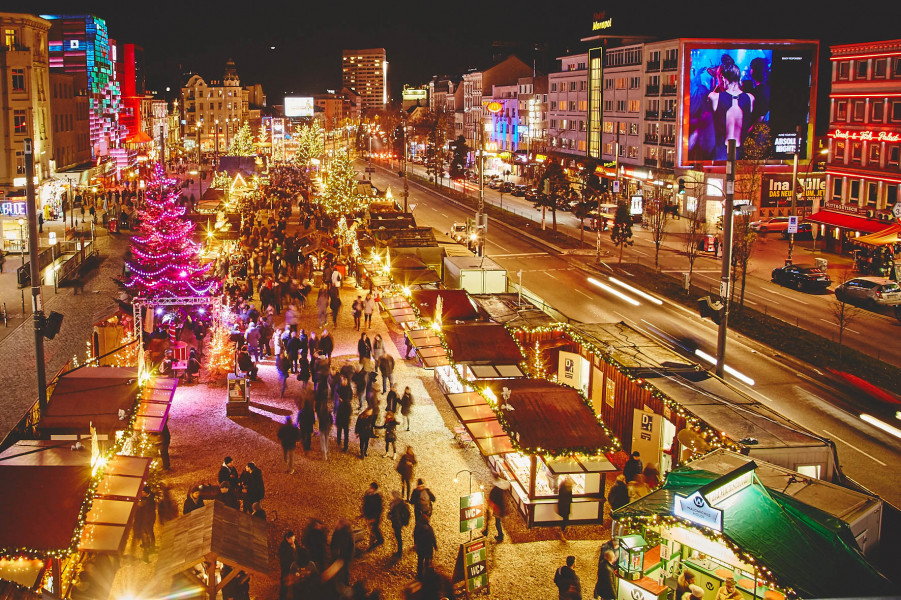 St Pauli Weihnachtsmarkt öffnungszeiten.Santa Pauli Weihnachtsmarkt Hamburg Ausflugsziele Hamburg