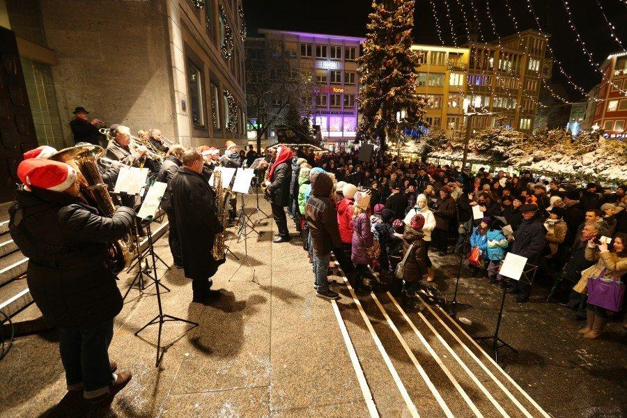 öffnungszeiten Weihnachtsmarkt Stuttgart.Weihnachtsmarkt Stuttgart Ausflugsziele Stuttgart