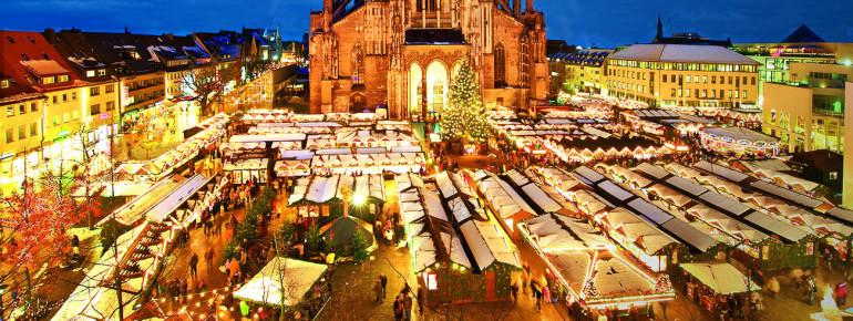 Ulm Weihnachtsmarkt.Bilder Weihnachtsmarkt Ulm Fotos Impressionen