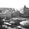 Schon im frühen 20. Jahrhundert gab es eine Wintermesse in Ulm.