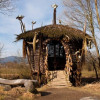 Urzeithütte
