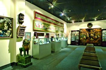 Die Vision von WEAM kommt in der Breite und Tiefe des Ausstellungsprogramms zum Ausdruck.