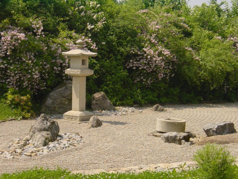 Japanischer Garten Furth Im Wald