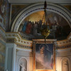 "The chapel of Austrian empress Elisabeth (""Sisi"")"