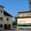 Entrance of Alpenzoo Innsbruck - Tirol
