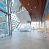 Inside the Art Gallery