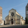 The Basilica with its two towers