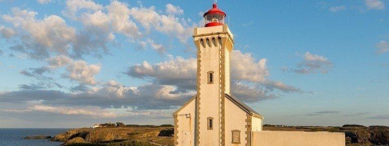 Pointe des Poulains - la Belle-Ile