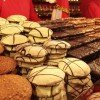 Original ginger bread from Nuremberg
