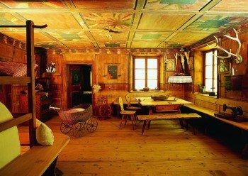 Museum Steinegg - Collepietra