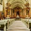 Baroque Church