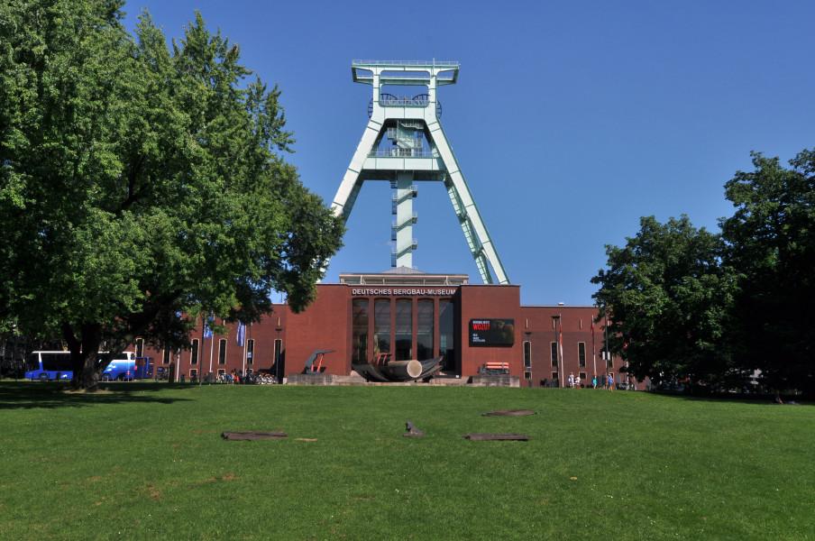 german mining museum bochum