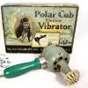 Polar Cub - a precursor of today's electronic vibrators.