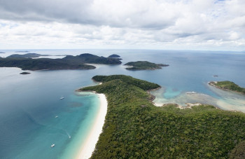 Whitsunday Islands, QLD 2014