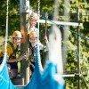 fun on the high rope