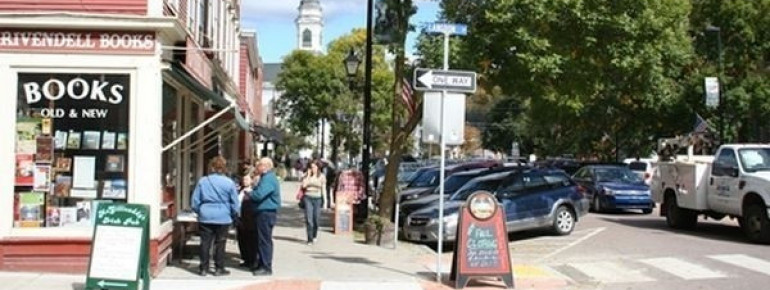 Montpelier is the smallest US capital city