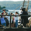 Historical guided tour for children