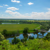 The Lower Oder Valley offers ideal living conditions for numerous animal and plant species.