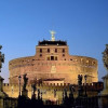 The Museo Nazionale di Castel Sant Angelo