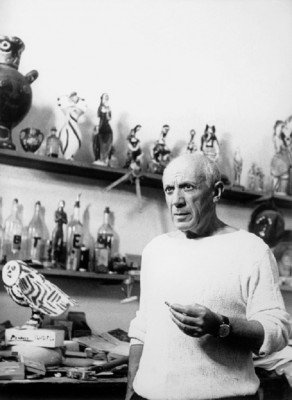 Pablo Picasso