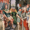 Lenten veil of St. James