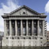 Pergamon Museum is known for its reconstructions of archaeological ensembles.